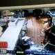 VIDEO Drogada desnuda en McDonald devaratando todo Naked Woman Is On One, Tearing Up A McDonalds