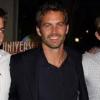 Hermanos de Paul Walker ayudan a terminar escenas de acción de 'Rápido y Furioso 7'