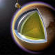 Mira esta noticia Océano puede albergar vida en Encélado, una luna de Saturno