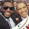 La Casa Blanca critica a Samsung por publicar un 'selfie' con Obama