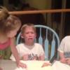 VIDEO Miren esto bebes que coriosos Big Brother Gets Super Upset After Parents Reveal They're Having Another Girl