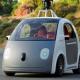 VIDEO Google muestra por primera vez su prototipo de coche sin conductor Google New Self-Driving Car With No Steering Wheel, Gas Pedal Or Brakes!