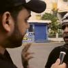 N-Fasis (El Hombre De Las 1000 Virtudes) @Julio En La Calle (Video/Entrevista)