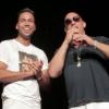 Vídeo  Momento en el cual Vin Diesel aclara que Romeo santos estará en FAST 7 miren