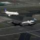 Excalofriante Dramático video muestra una situación de riesgo en el aeropuerto de Barcelona