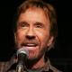El actor estado unidence Chuck Norris: dice