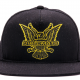 DIPSET GOLD LOGO U.S.A. x WATERS & ARMY