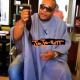 Foto  Famoso reggaetonero se corta su cabello largo luego de 10 años