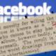 Recorte de antiguo periódico confirma que 'Face-book' existe desde 1902