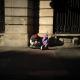 Un joven español relata cómo es pasar 8 días viviendo como mendigo en Barcelona