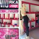 Fotos   El lapiz conciente leda nueva vida a su tienda de ropa con nuevo estilo miren