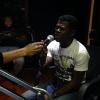 Video escuchen las palabras del padre del cantante Monkey black horas después de su muerte