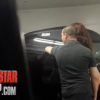 Video miren este chico tratando de singar una mujer con el periodo Tries To Get It In With Female In An Underground Parking Lot, Ends Up With A Handful Of Period Blood!