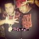 Fotos  Rapero dominicano compartiendo con Tempo en una discoteca de estados unidos