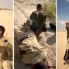 Impactante video de las atrocidades del EIIL en Irak  Cuidado al verlo puede danar tu sencivilidad!!!
