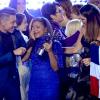 Vídeo Mira esta presentación de la dominicana Ganadora Amanda ganadora de  LA VOZ KIDS 2