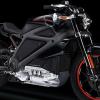 Video: Harley-Davidson desvela su primera motocicleta eléctrica miren que maquina Harley-Davidson Project LiveWire