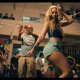 T.I. Feat. Iggy Azalea - No Mediocre Rap guetto music from atlanta usa diablo que maldito video
