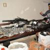 Que maldito lio miren Policía ocupó más de 1,500 piezas de diferentes vehículos en tu zona