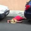 VIDEO Miren esta mielda el diablo estara muerta? Cheating Prank Turns Into Suicide Prank!