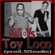 Gran Estreno - SiBoys (Papopro ft. Cero 3) - Toy Loco (prod.SiStudio).mp3 rap pa que suba nota 2014 juye dale play!!