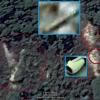 Video, fotos: Un ruso dice afirma haber hallado el avión del vuelo MH370 en Google Earth  found a plane crash site the Boeing 777-200 of flight MH 370!