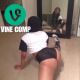 VIDEO miren esta mujeres asiendo de todo en camara Vine Comp Of The Week Pt. 69: Iggy Twerking