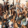 Video Fotos: Radicales islamistas afirman haber ejecutado a 1.700 soldados iraquíes