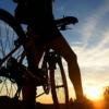 Miren este loco Un hincha argentino cubre 3.000 kilómetros en bicicleta para llegar a la Copa del Mundo