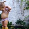 Instagram eliminó la cuenta de una madre por esta foto