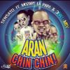 Nuevo video musical: Sensato Ft Mozart LaPara - Aran Chin Chin (Video Oficial) 2014