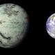 Encuentran Estraterrestres Hallan un planeta cercano muy parecido a la Tierra y con condiciones climáticas similares
