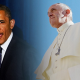 Obama forma parte del teatro Bilderberg y el papa Francisco es enemigo del club
