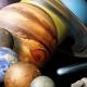 VIDEOS Audios: ¿Cómo suenan los planetas del sistema solar? Oigan lo diferentes sonidos dan asta miedo