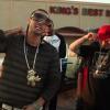 RiFF RaFF Feat. Slim Thug & Paul Wall - How To Be The Man (Houston Remix) Rap Americano