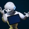 VIDEO Conozcan a Pepper, el primer robot