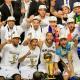 Fotos Los Spurs de San Antonio se convierten en los nuevos campeones de la NBA 2014 miren todo