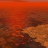 Esto da miedo Un objeto extraño en un lago de la mayor luna de Saturno mantiene en vilo a los científicos