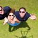Videos la nueva moda Los 'selfies' tomados con drones apuntan alto en la Red