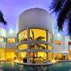 Fotos mira cuanto paga cada noche Justin bieber por esta villa en MEXICO.