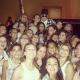 Fotos El selfie de Justin bieber lleno de mujeres lindas en honor a todas sus fans y seguidoras miren esto