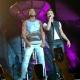 Vídeo Romeo santos Prince royce cantando Odio en el Yankee stadium