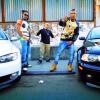 Nuevo video musical de Toxic Crow Feat Shorty Ranks & Punto Rojo - TENGO (Official Video) 2014