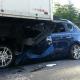 Accidente Fatal en plenta autopista miren el video completo increible