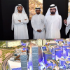 Dubái construirá el centro comercial más grande del mundo miren el video Mall of the World, Dubai