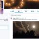 Niña palestina denuncia ataques en Twitter: