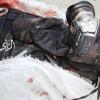 Gaza vídeo captado por fotoperiodista mientras moría en Gaza