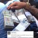 El lapiz conciente muestra varias manillas de miles de pesos & dice cuanto cobra por hora