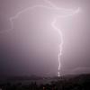 ULtima Hora Un muerto y siete heridos por el impacto de un rayo en las Montañas Rocosas