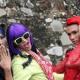 Anda el diablo- Se juntaron estos dos pluma gays pa hacer una bomba La Delfy Ft. La Berny y Boquita Calienta – Mi Amorch
